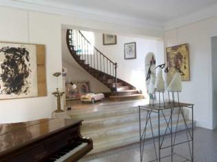 Galerie d'hôtes et maison d'art