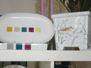 Tralalart… de la vaisselle !