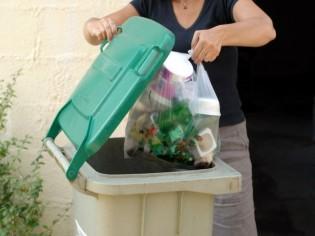 Trions nos déchets !