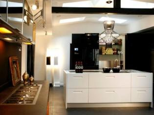 Un nouveau show-room dédié aux cuisines