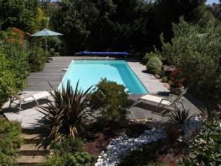 Des piscines et des spas récompensés