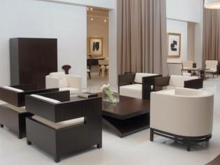 Le premier show room parisien de Bolier & Company