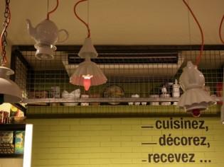 """""""13 à table"""" à Paris"""