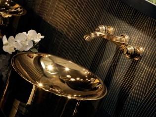 Ces précieux robinets