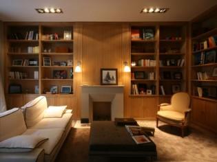 """Une bibliothèque """"vivante"""""""