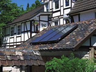 S'équiper en solaire aujourd'hui