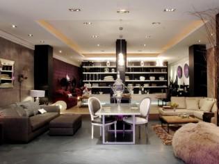 Bineau Maison par Cendrine dominguez : un nouveau concept store