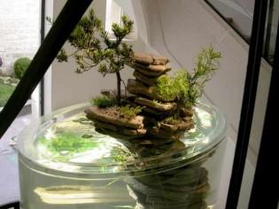 L'écosculpture : entre nature et poésie