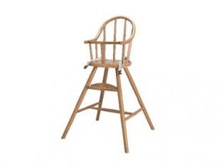 Ikea rappelle des chaises hautes Gulliver