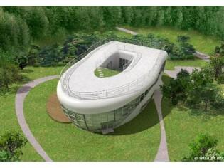 Ce petit coin d'architecture...