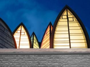 Spa de luxe sur les hauteurs suisses
