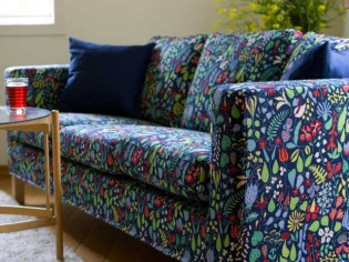 Orchestrez la mue de votre canapé !