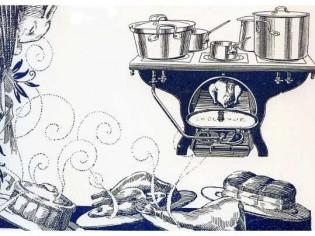 La Cornue : aux fourneaux depuis un siècle !