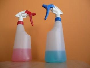 Pesticides : les enfants exposés chez eux