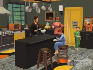 L'univers virtuel des Sims se met à la déco !