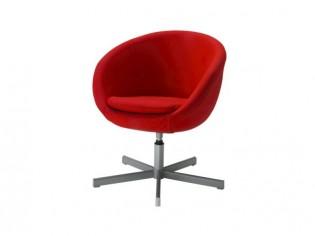 Une chaise belle et fonctionnelle