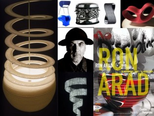 "La ""non-discipline"" de Ron Arad"