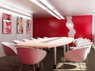 Les bureaux font leur révolution
