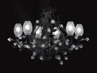 Lalique, sculpteur de lumière
