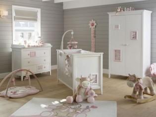Noukie's se lance dans le mobilier pour enfants