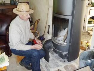 Les Français, particulièrement économes en chauffage