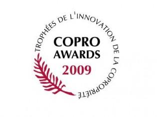 Palmarès des trophées de la copropriété 2009