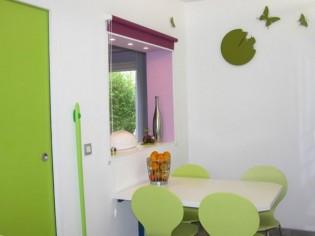 Avant/après : une cuisine de 12 m² rajeunie
