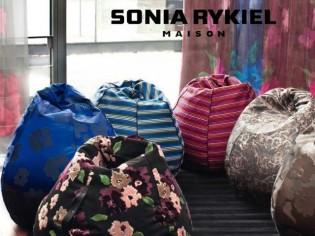 """Le """"Home chic Home"""" de Sonia Rykiel"""