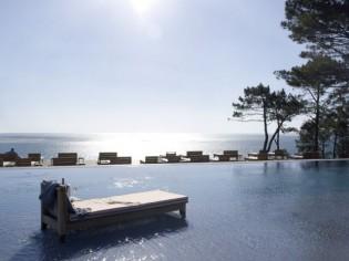 Un écrin de luxe entre mer, dune et pinède