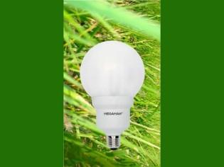 Ampoules basse consommation : un fabricant s'engage sur le retrait du mercure liquide