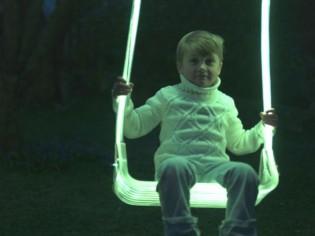 Le design suédois fait la part belle aux enfants