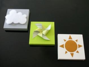Des idées pour décorer la chambre de bébé