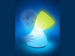 ZenSo, une lampe d'ambiance design et innovante pour les enfants