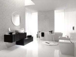 Salle de bains : les tendances 2012
