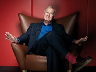 Le designer Sir Terence Conran, fondateur d'Habitat, est décédé