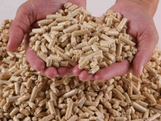 Tout savoir sur les granulés de bois