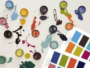 Les tendances 2012 pour la couleur