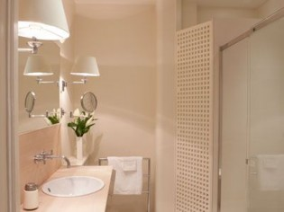 Une salle de bains cocon pleine de douceur