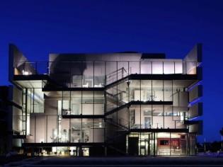 Le RBC Design Center, un mille-feuilles stylisé signé Jean Nouvel