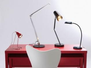 Douze lampes pour styliser son bureau