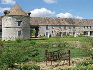 Une ferme du patrimoine rénovée à l'identique (ou presque)