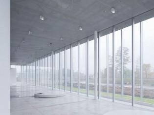 Le Louvre-Lens, un nouveau terreau culturel