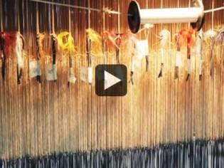 Histoire et savoir-faire de la soierie lyonnaise (vidéo)