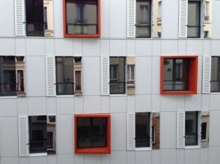 Paris inaugure ses premiers logements sociaux à énergie positive