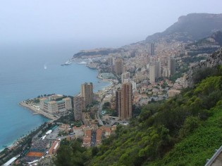 Monaco gagne encore 5 hectares sur la mer