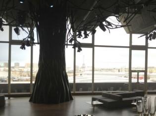 Electric Paris, un nouveau centre culturel résolument design