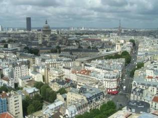 """Nouveau Grand Paris : """"Où allons nous ?"""""""