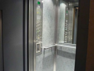 Report d'un an pour la mise en sécurité des ascenseurs