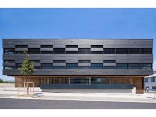 Des bâtiments performants récompensés à l'échelle européenne