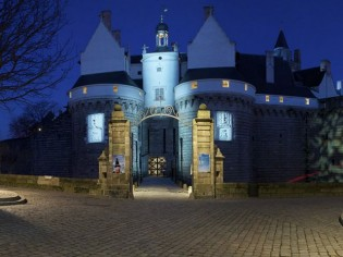 Nuit portes ouvertes dans les musées